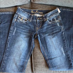 GUESS Doheny style jeans